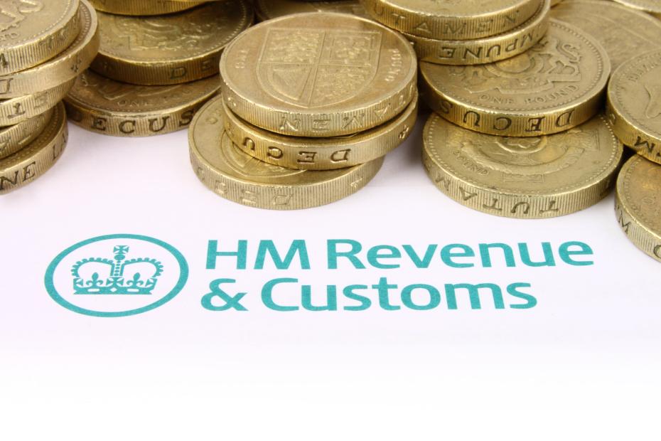 Tax Return UK