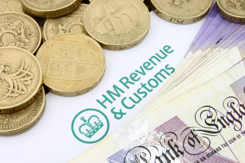 Reclaiming section 455 tax