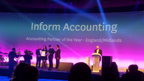 xerocon partner of year midlands2