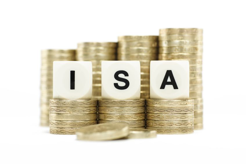 the isa round up 2017