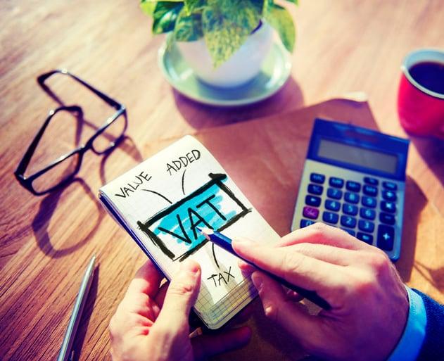 correcting VAT errors; VAT errors; mistake in your VAT return; making the adjustment; reportable errors on a tax return; mistake in a vat return