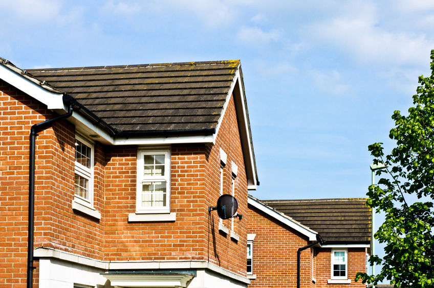 inheritance tax and property rules