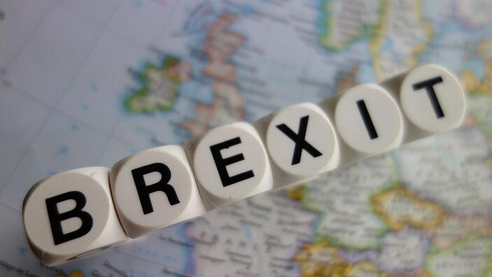 The Brexit business plan - what should small businesses be doing?; Brexit what should small businesses be doing