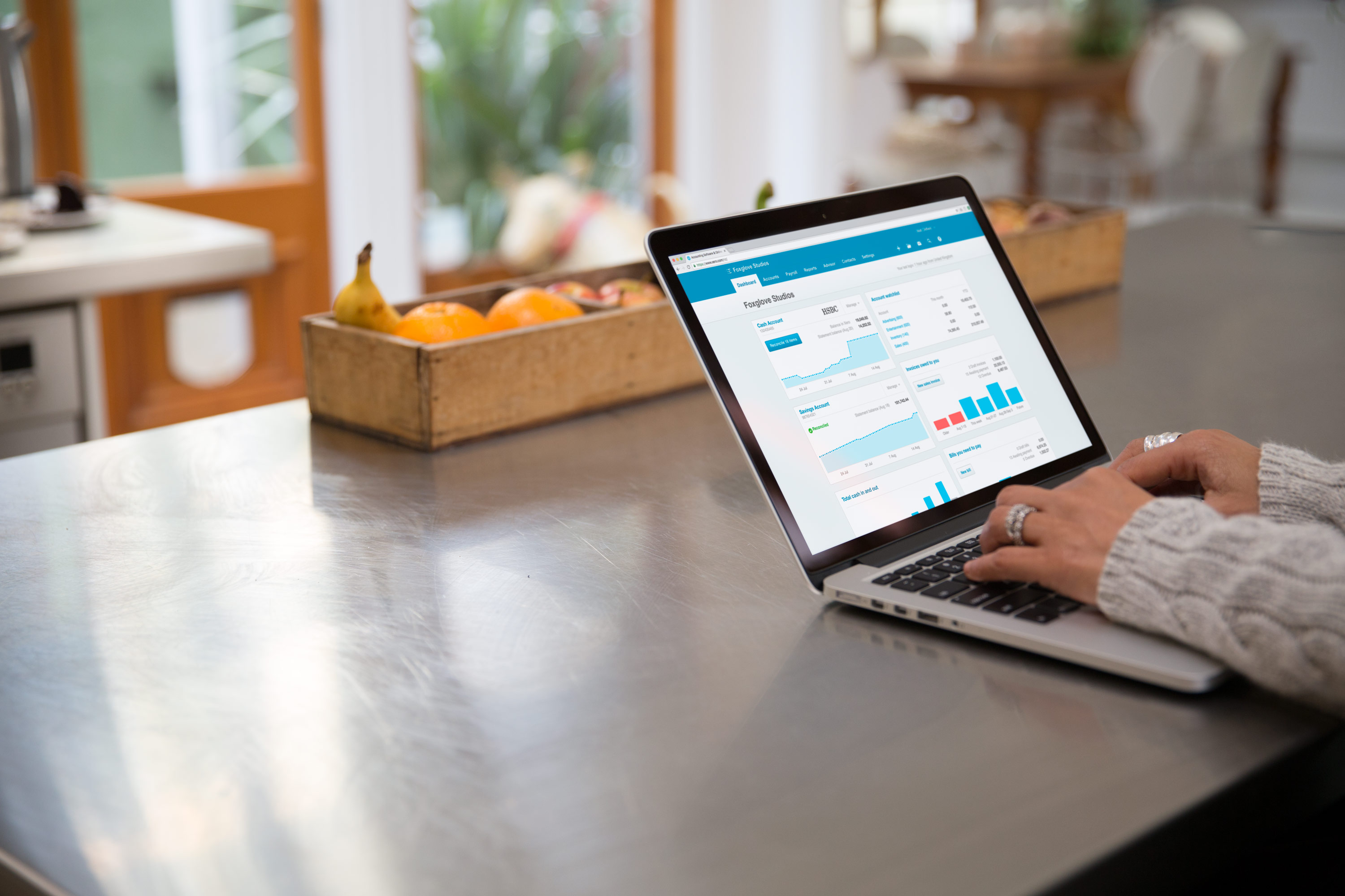 Xero approved by HMRC for MTD