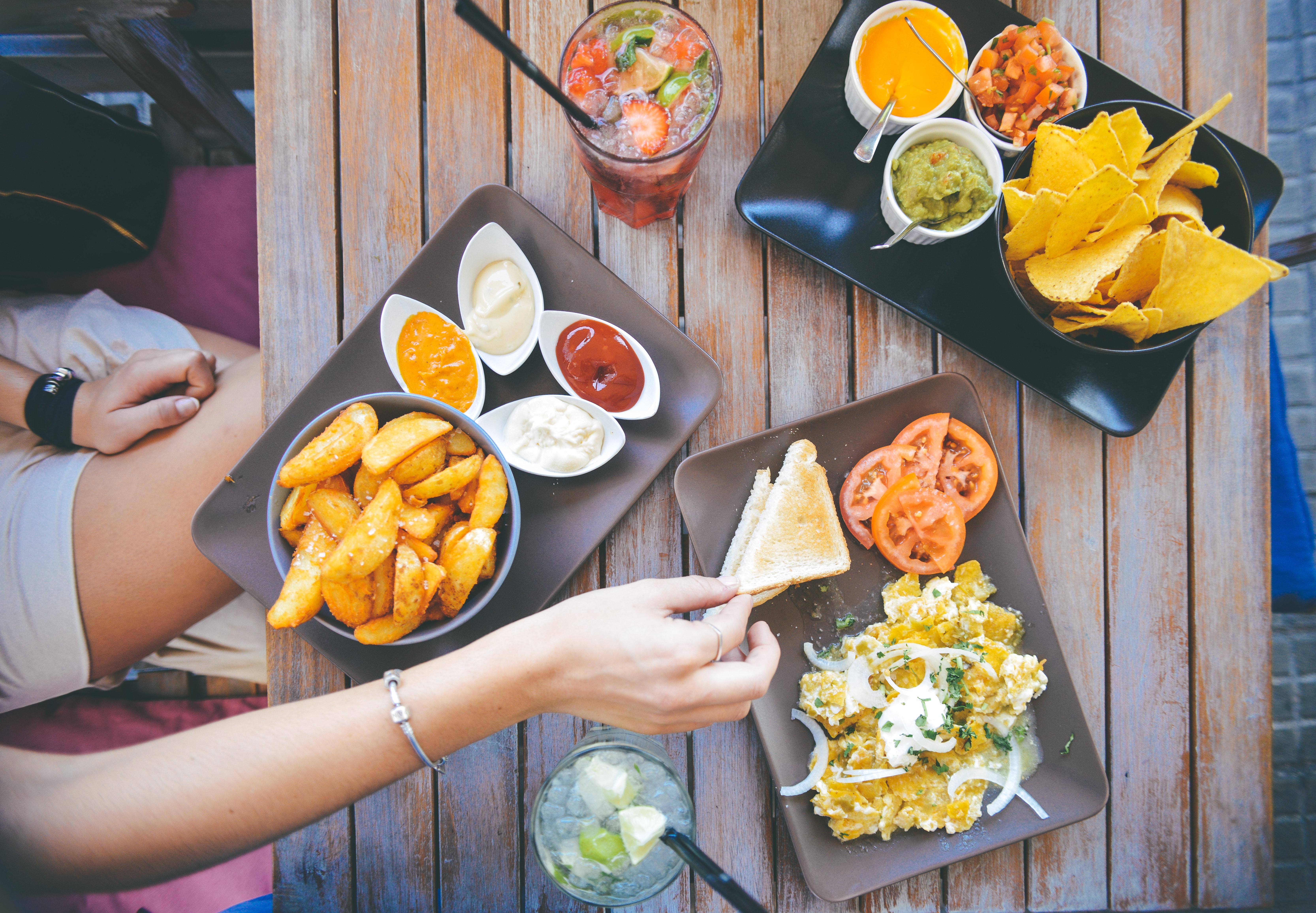 catering; under-declarations of sales; restaurant owner; cafe owner; take-away owner; hmrc; cash businesses; vat inspection catering business