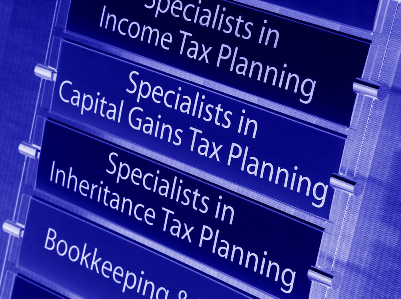 what is a loan trust inhertance tax planning