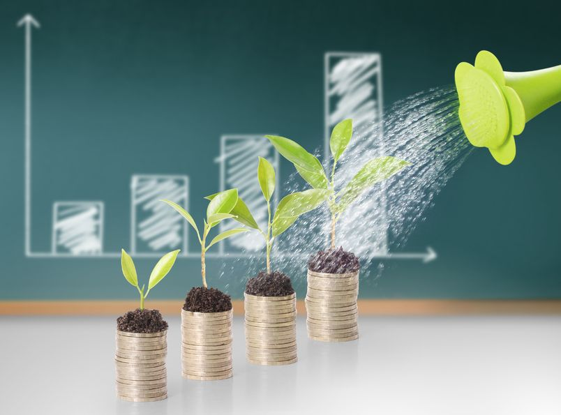 The difference bewtween cash flow and profitability