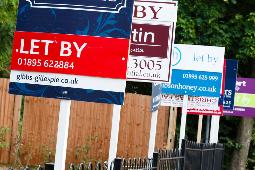Interest relief for lettings- the transitional period