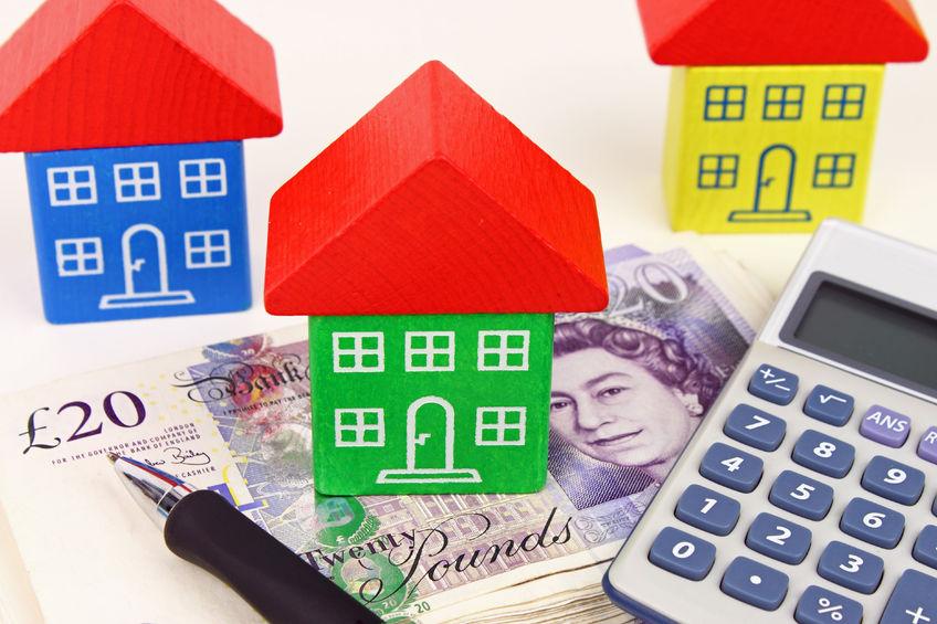 common expenses that you set against your rental income