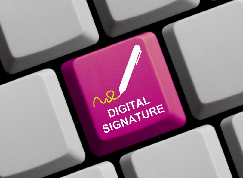 3 advantages of digital signing for business