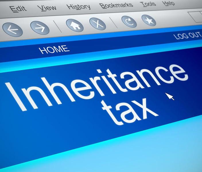 Inheritance tax- residence nil rate band (RNRB)