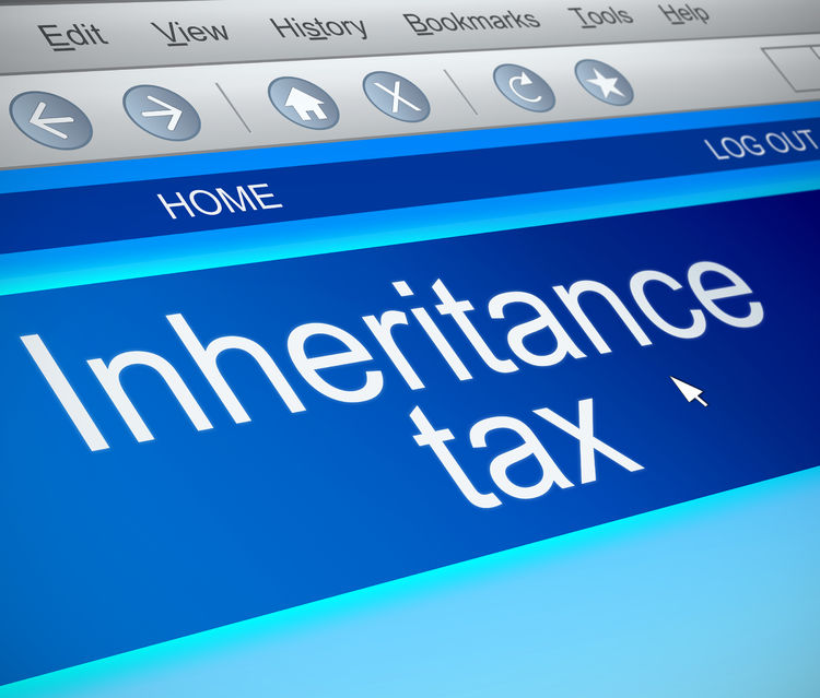 Inheritance tax- residence nil rate band (RNRB)