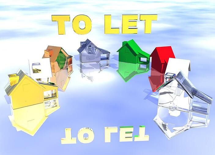 what is lettings relief