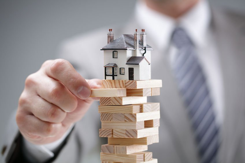 Property losses- what can you do with them?