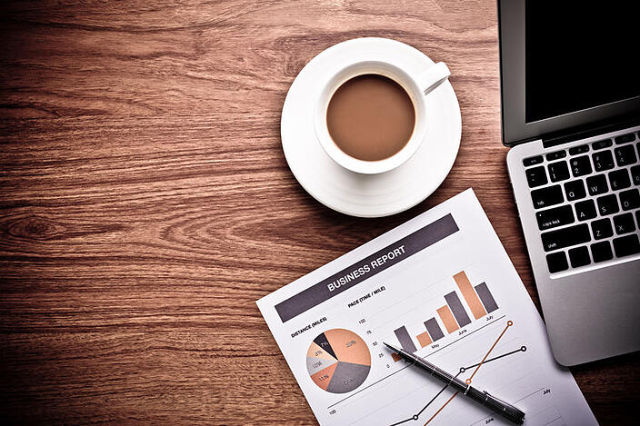 6 essential accounting terms for small business