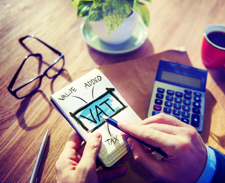 VAT flat rate scheme and relevant goods- What counts?
