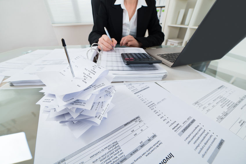 Tips to keep your business finanace in order
