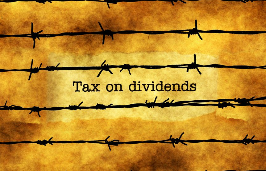 What are the dividend tax rules for 2016/17?