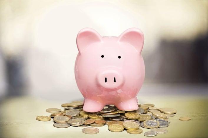 savings income