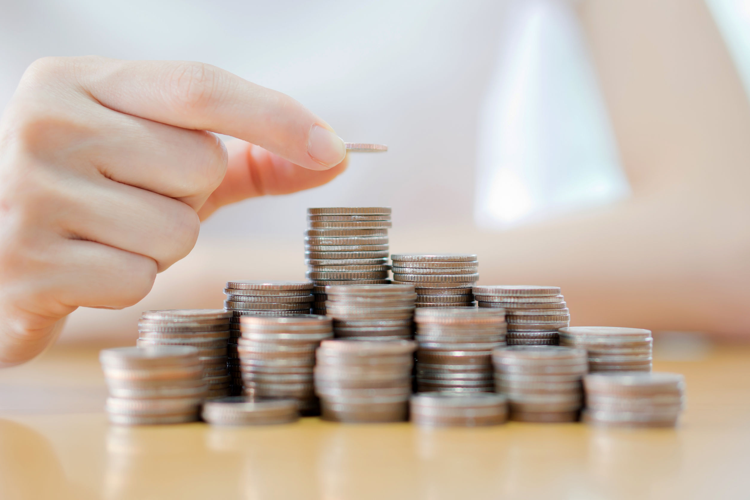 5 ways to save money for your business; how to save money for your business