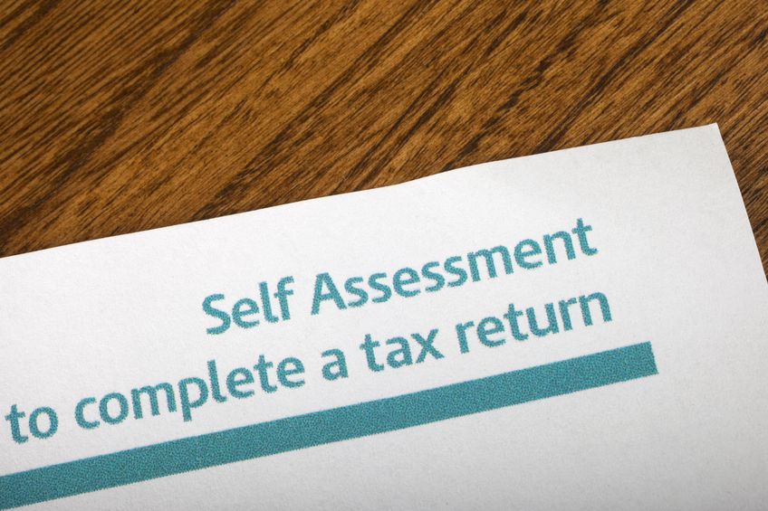 Correcting mistakes in your tax return