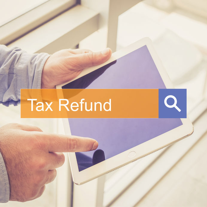 claiming back tax on a small pension lump sum