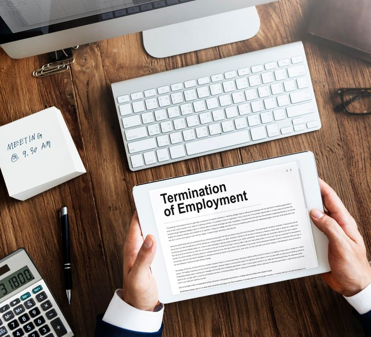 what is changing with termination payments?