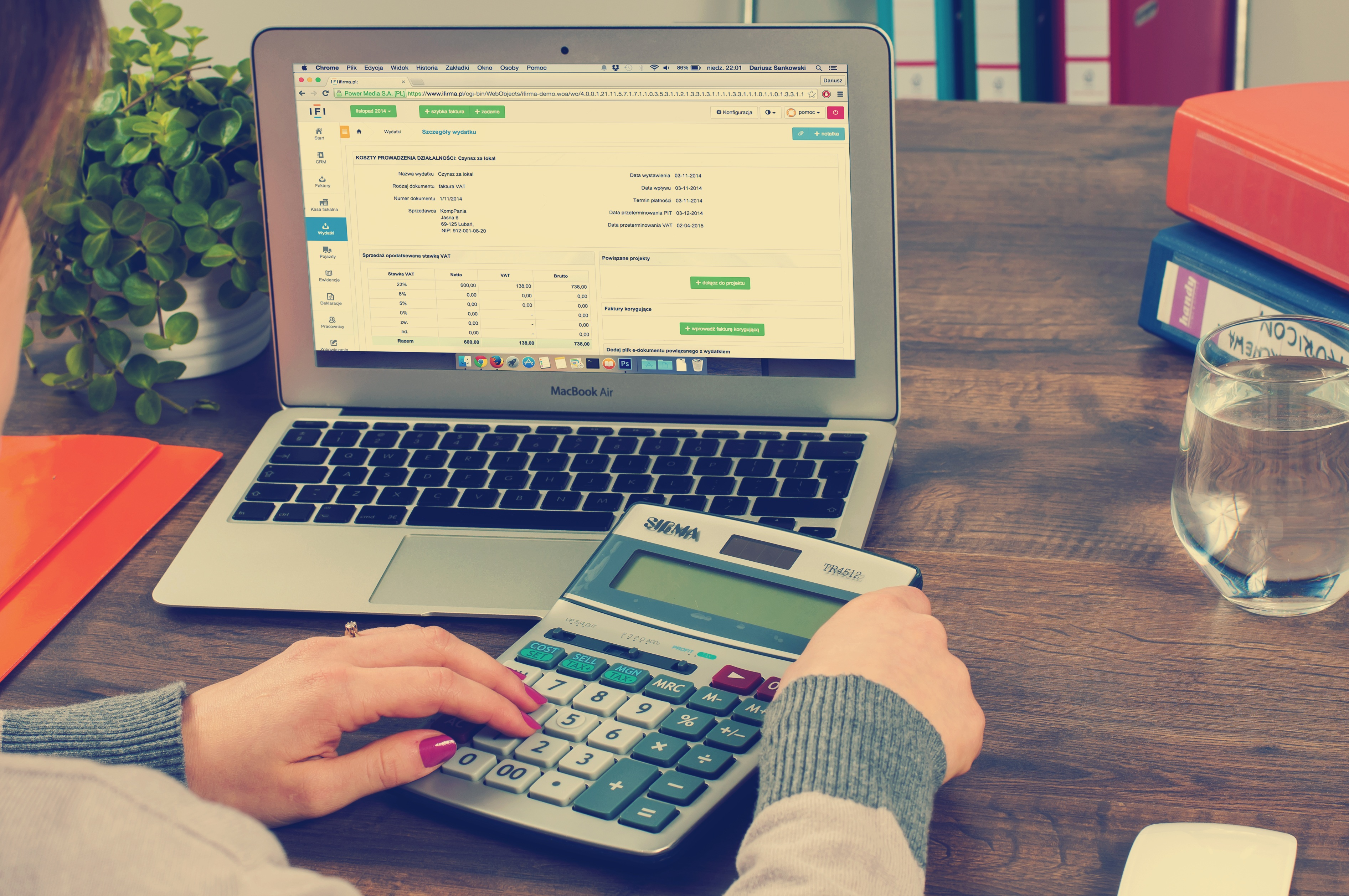 claiming tax relief for employment expenses; submitting a self assessment