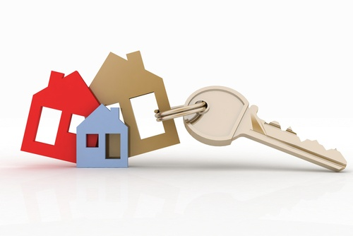 First let of a property- Tax property lettings