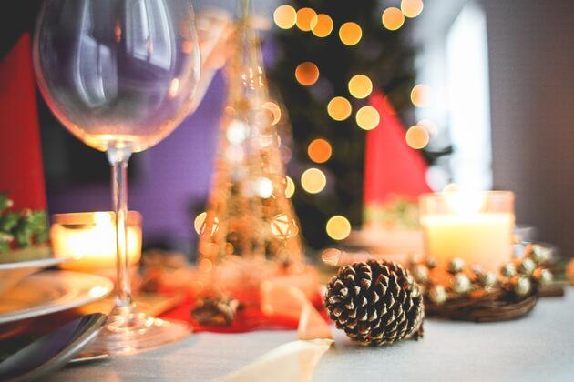 tax-free christmas parties