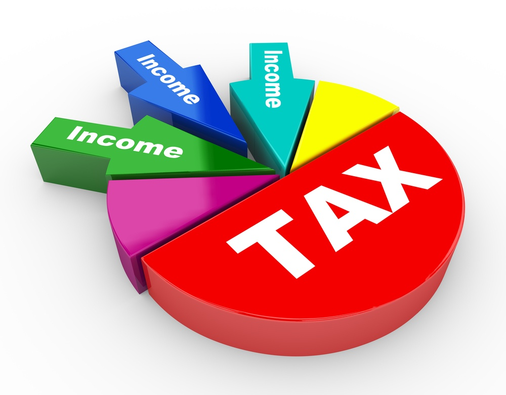 income tax relief for trading losses