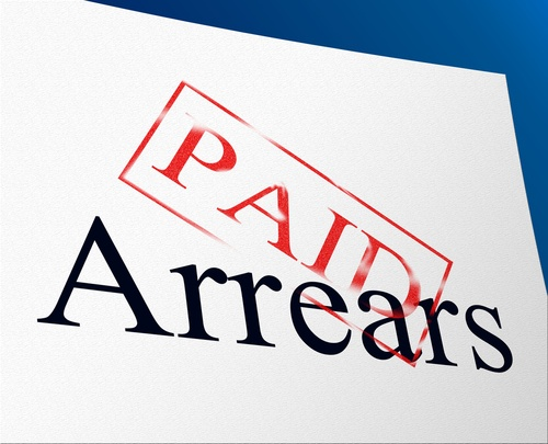 Pay any National Minimum Wage (NMW) arrears without penalty