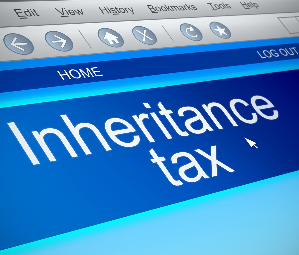passing on your home IHT inheritance tax free
