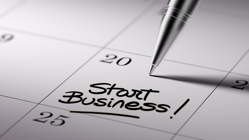 obtaining tax relief for set-up costs of a business