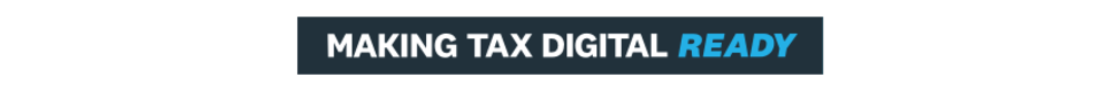 Inform Accounting Making Tax Digital Ready; Xero