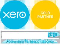 Inform Accounting Xero Gold Partner