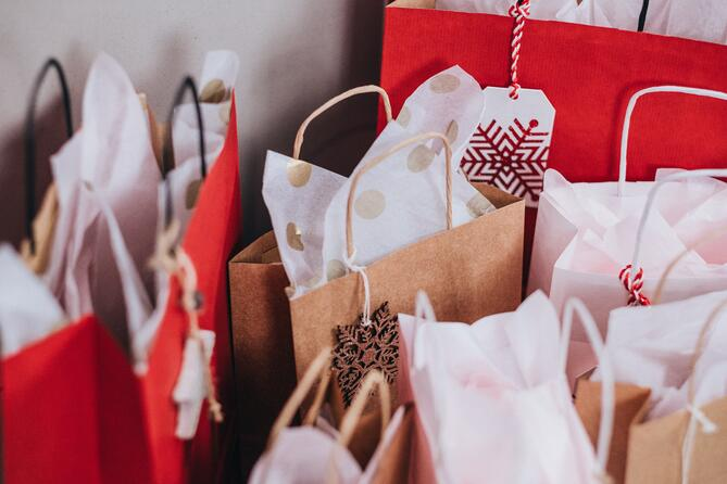 COVID Christmas Cheer- Tax Free Christmas Gifts...; Christmas tax free gift; tax