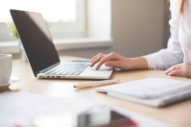 How to prepare management accounts using xero