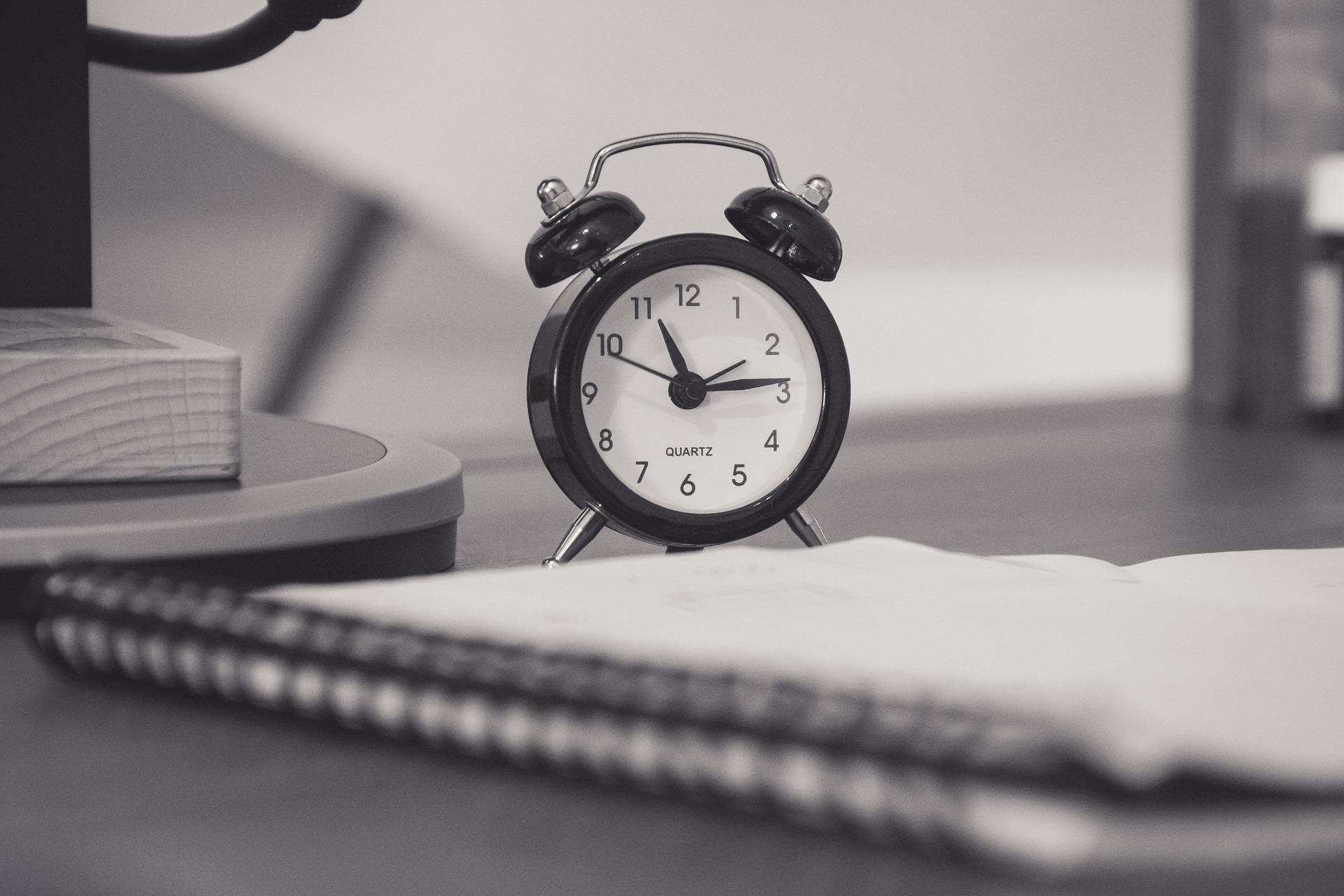 Self Assessment deadline - the clock is ticking…