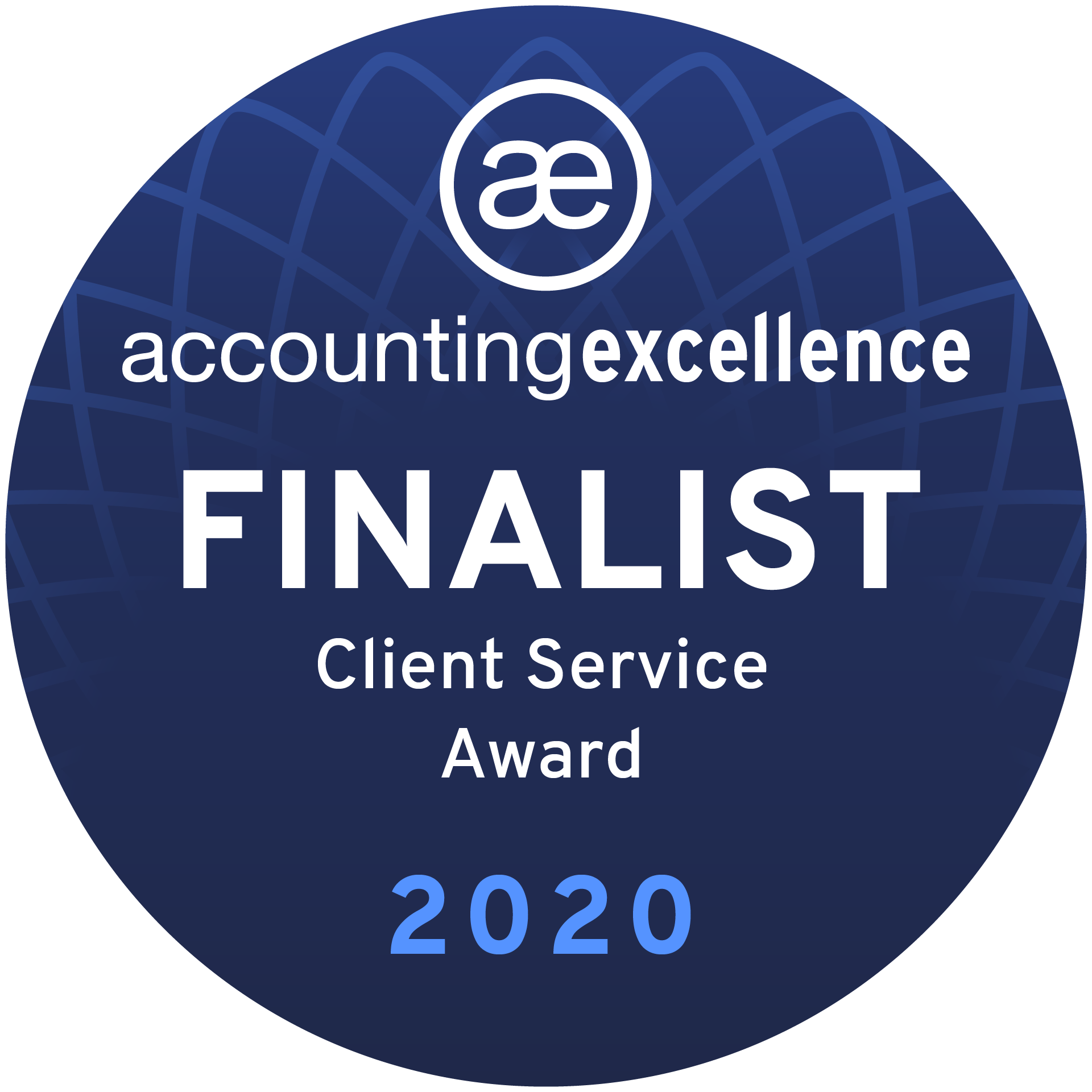 1. Client-Service-Award---Finalist-Badge