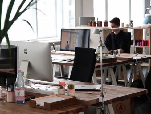 creative businesses