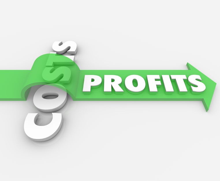 Differences Between Gross and Net Profit (Why Neither Matter Unless You Get Paid!)