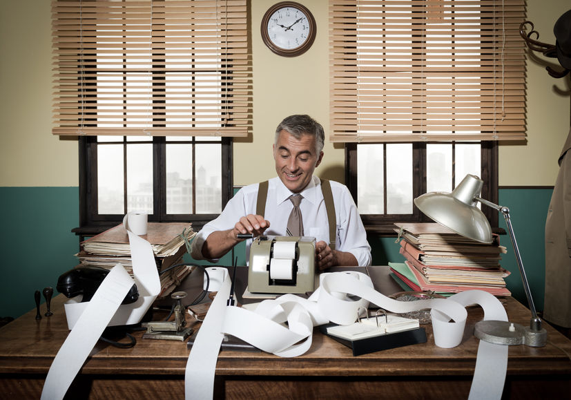 How to hire the right bookkeeper for your business