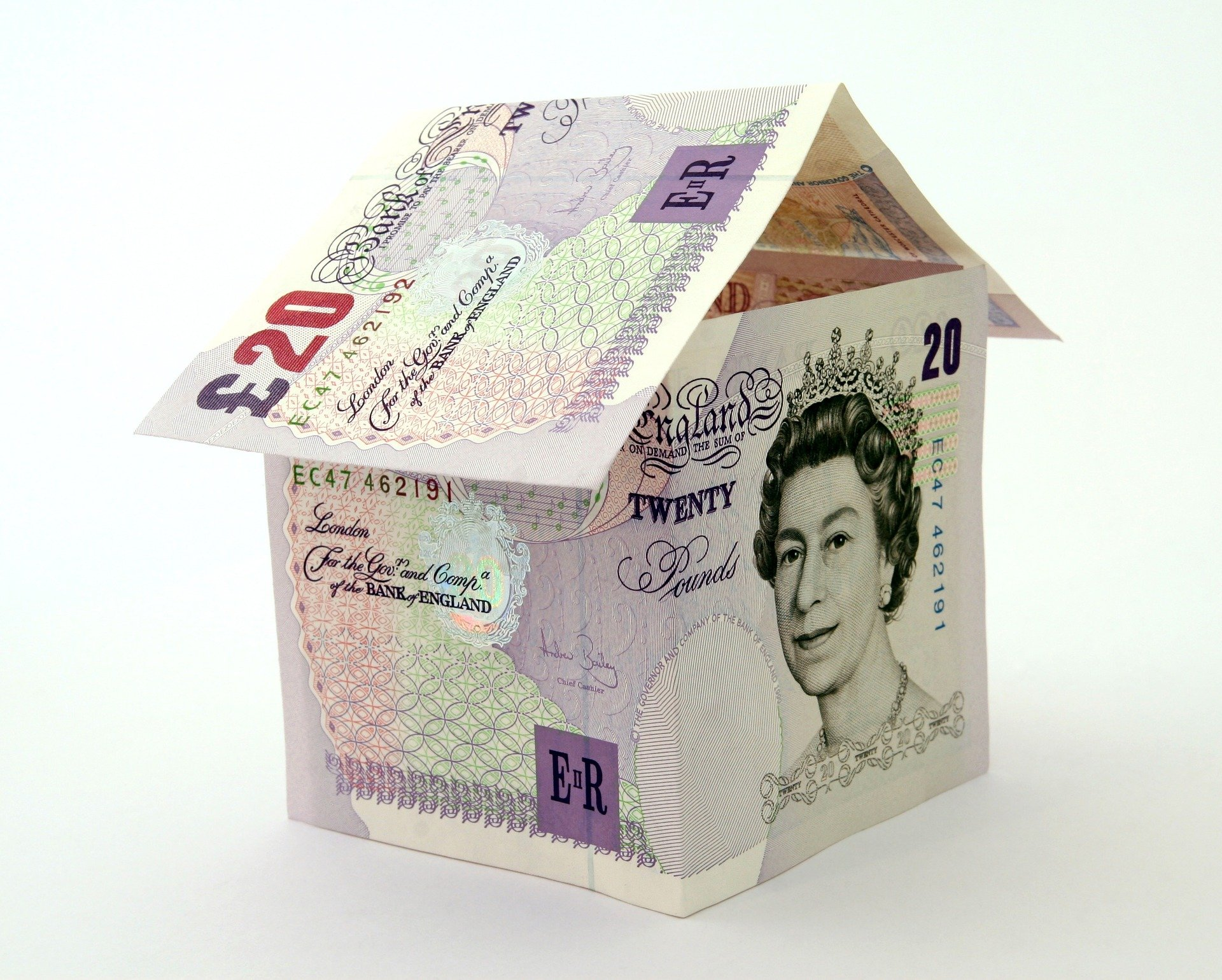 Selling a property post death- is there a capital gains tax charge?