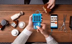 izettle easy way to take card payments
