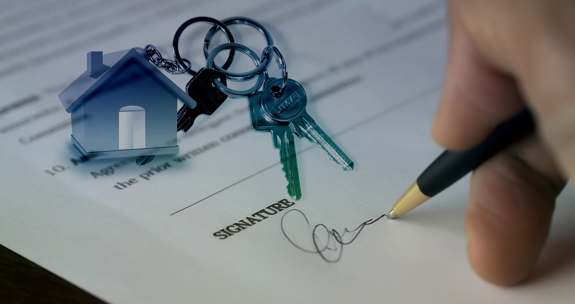 Working out the capital gain on the sale of an investment property